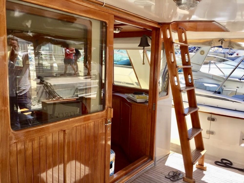 Rental Motorboat in Cannes - Blue Ocean Blue Ocean 45