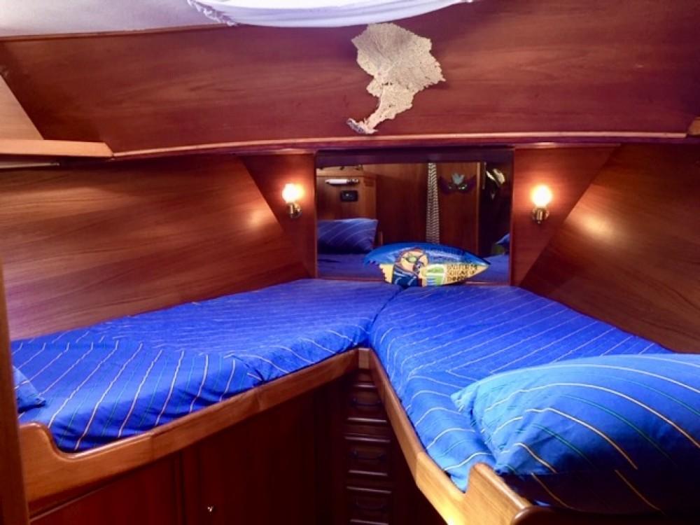 Boat rental Cannes cheap Blue Ocean 45