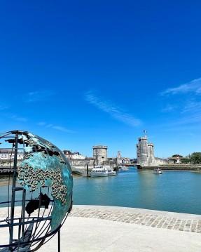 Rental Motorboat in La Rochelle - Quicksilver Activ 505 Open