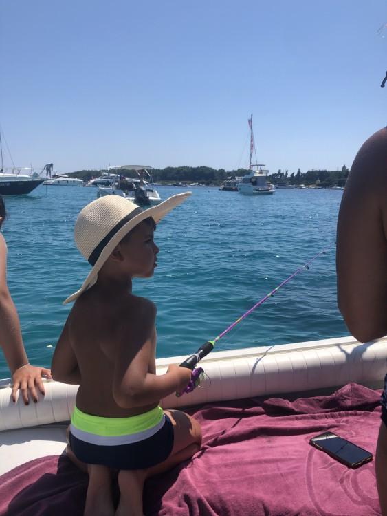 Rental yacht Cannes - Sealver renken seamaster on SamBoat
