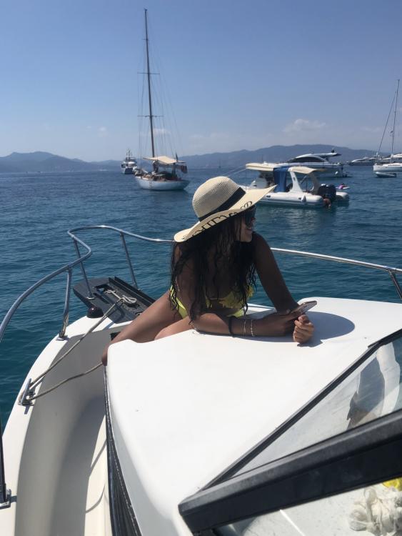 Rent a Sealver renken seamaster Cannes