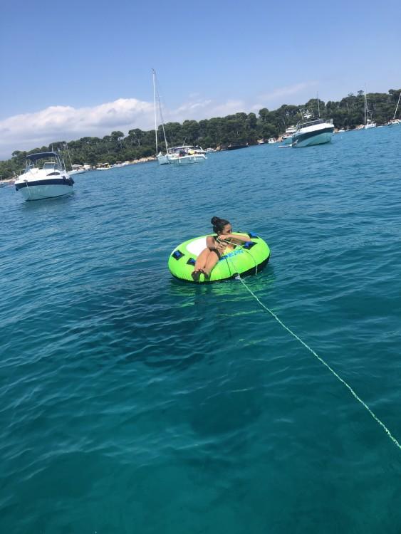 Boat rental Sealver renken seamaster in Cannes on Samboat