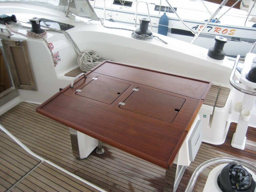 Boat rental Furnari cheap Cruiser 46