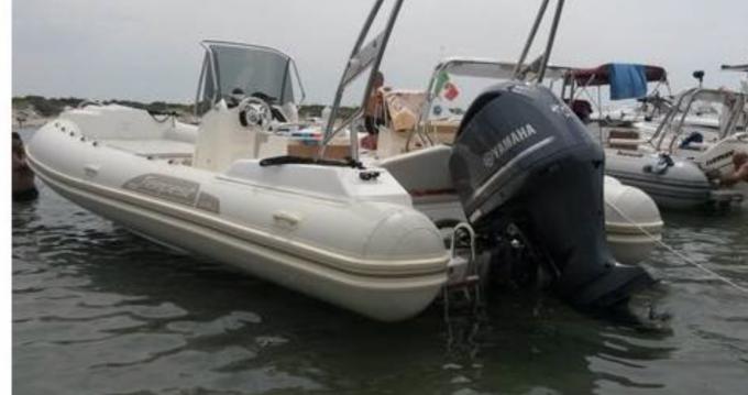 Boat rental Capelli Capelli 700 in Porto-Vecchio on Samboat