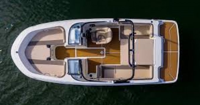 Boat rental Cannes cheap VR4
