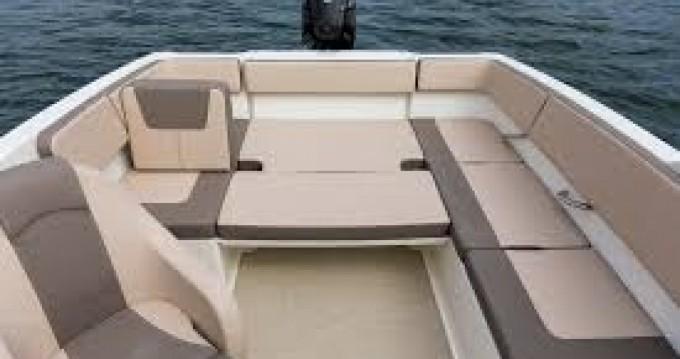 Rental yacht Cannes - Bayliner VR4 on SamBoat