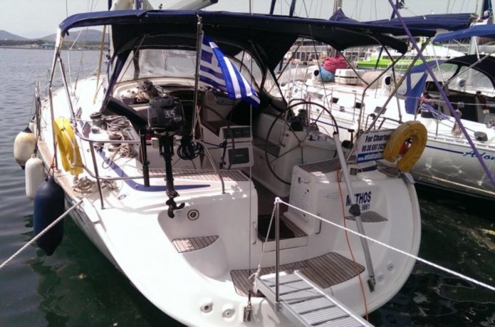 Rental yacht Volos - Bavaria Bavaria 50 Cruiser on SamBoat