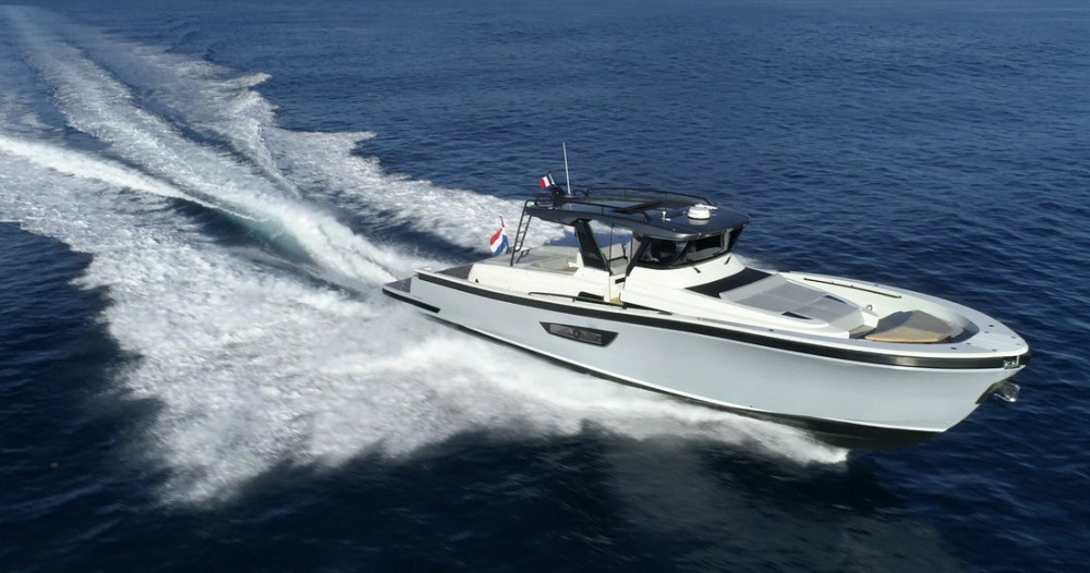 Rental yacht Islas Baleares - Bluegame Yachts Bluegame 62 on SamBoat