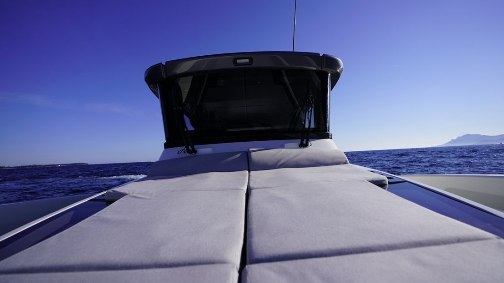 Boat rental Bluegame Yachts Bluegame 62 in Islas Baleares on Samboat