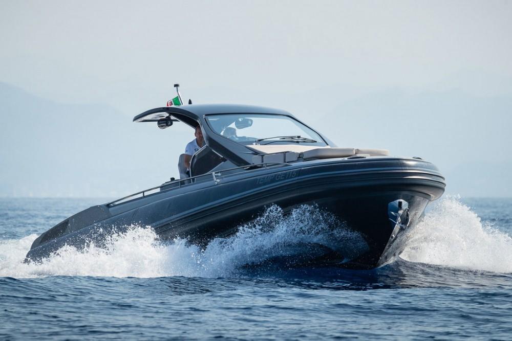 Rental yacht Palma - Sacs Rebel 40 on SamBoat