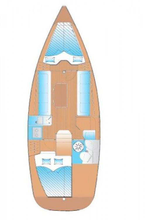 Rental yacht Ayrshire - Bavaria Bavaria 30 on SamBoat