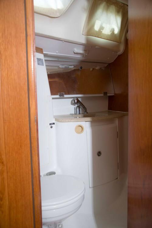 Boat rental Greece cheap Sun Odyssey 45