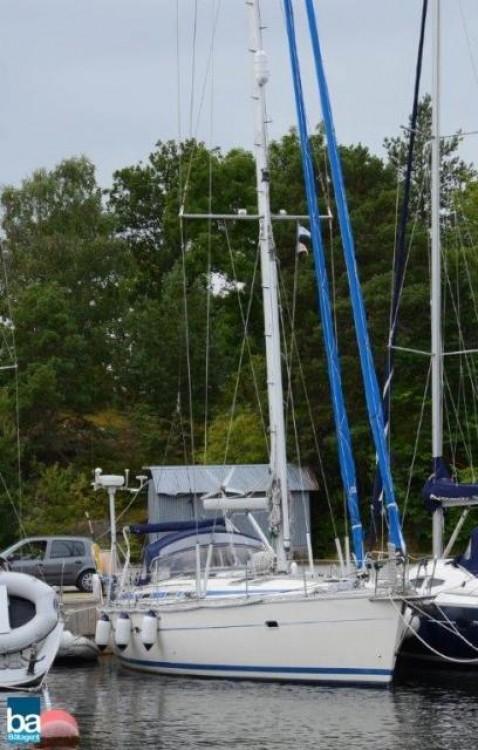 Rental yacht Sweden - Bavaria Bavaria 47 on SamBoat