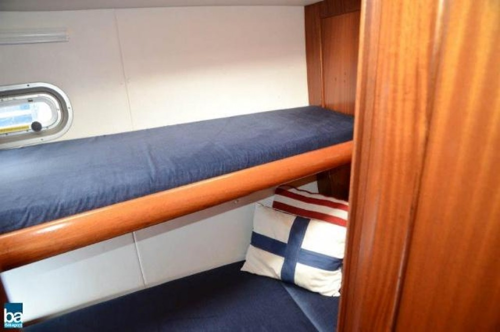 Hire Sailboat with or without skipper Bavaria Sweden