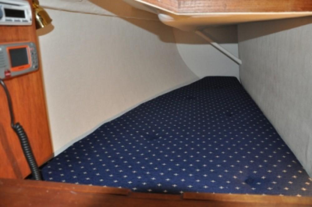 Boat rental Sweden cheap Comfort 30