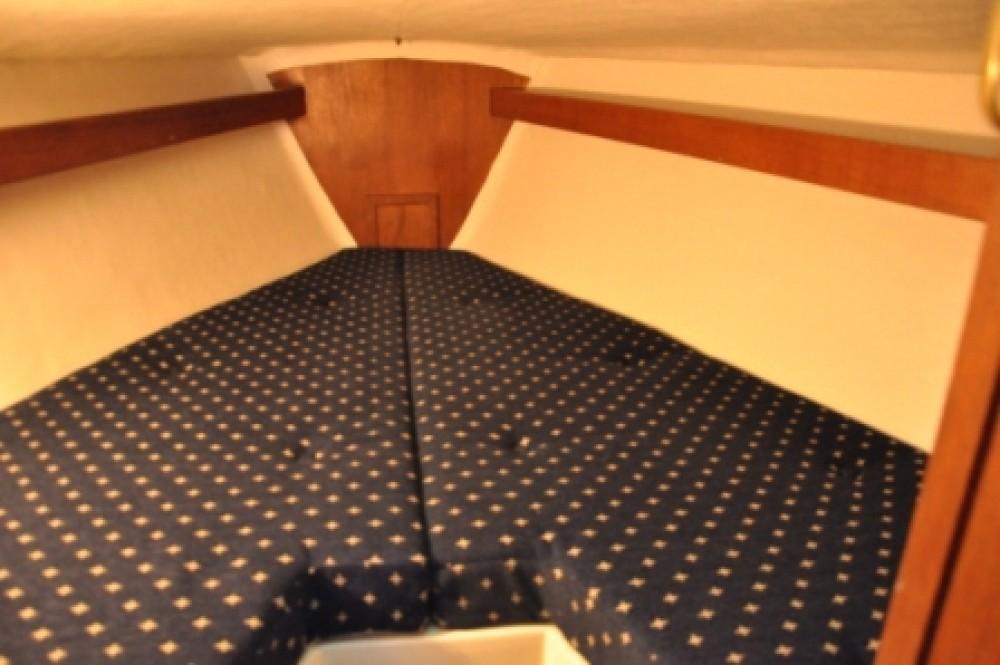 Rental yacht Sweden - Comfort Comfort 30 on SamBoat