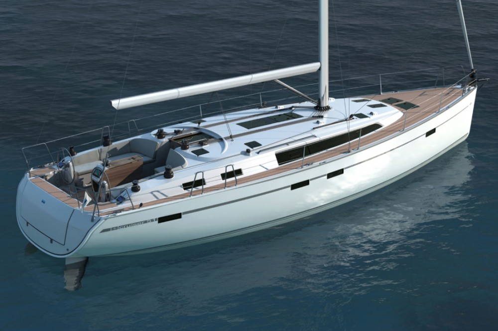 Rent a Bavaria Bavaria Cruiser 51 Ionian Islands