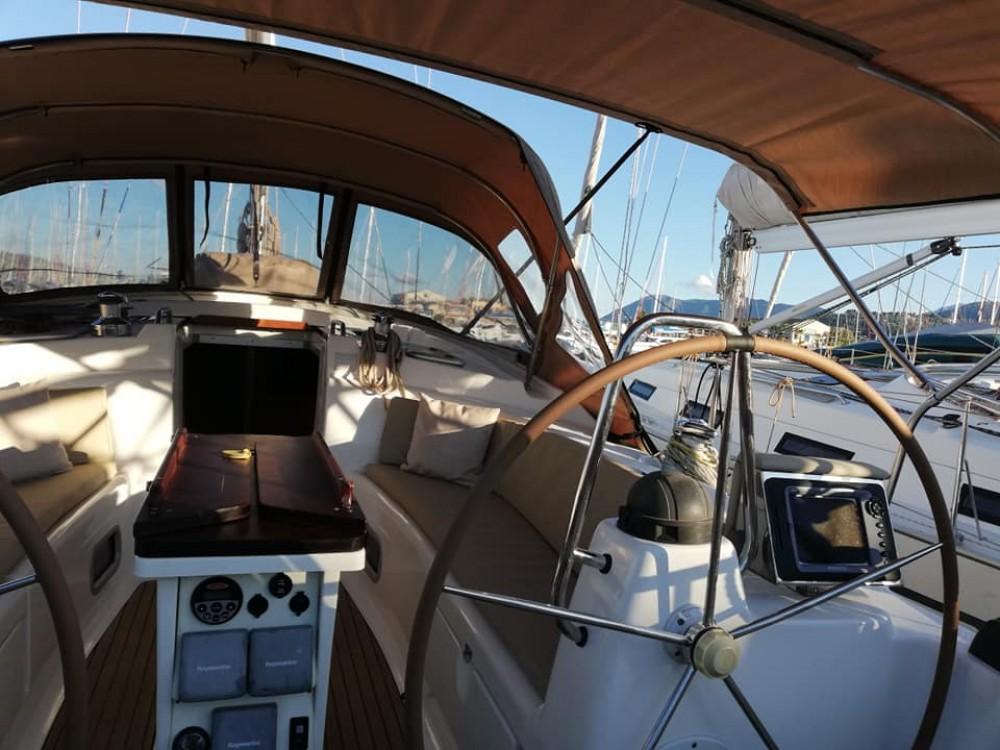 Boat rental Peloponnese cheap Bavaria 42 Cruiser