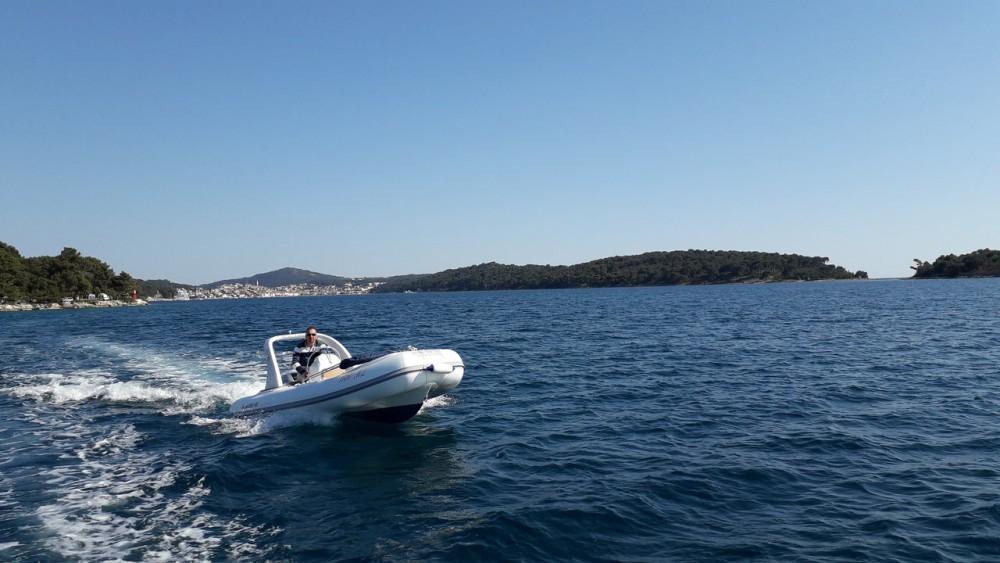 Rent a Ris Marine Ris Marine Exclusive 480 Primorsko-Goranska Županija