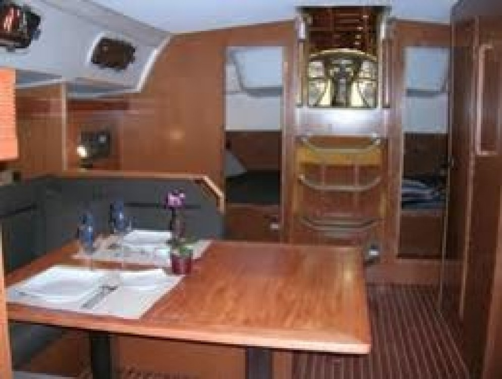 Sailboat for rent Ródos at the best price