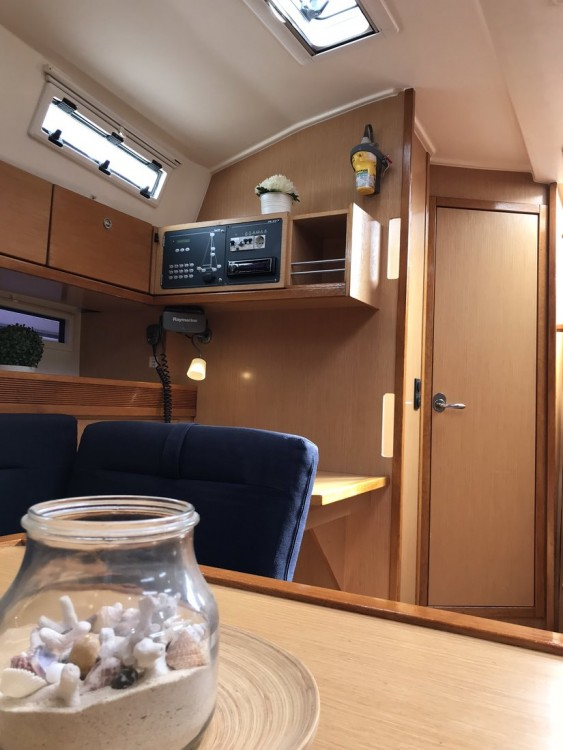 Bavaria Bavaria Cruiser 45 - 4 cab. between personal and professional Leucade