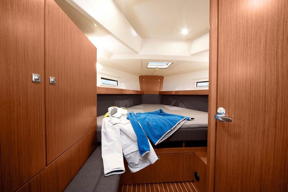 Rental yacht Ródos - Bavaria Bavaria Cruiser 41 - 3 cab. on SamBoat