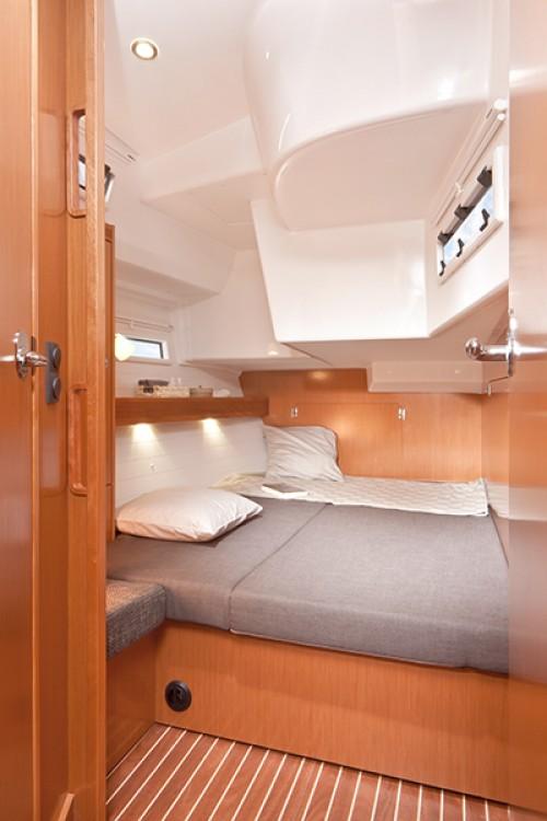 Rental yacht Ródos - Bavaria Bavaria Cruiser 50 - 4 cab. on SamBoat