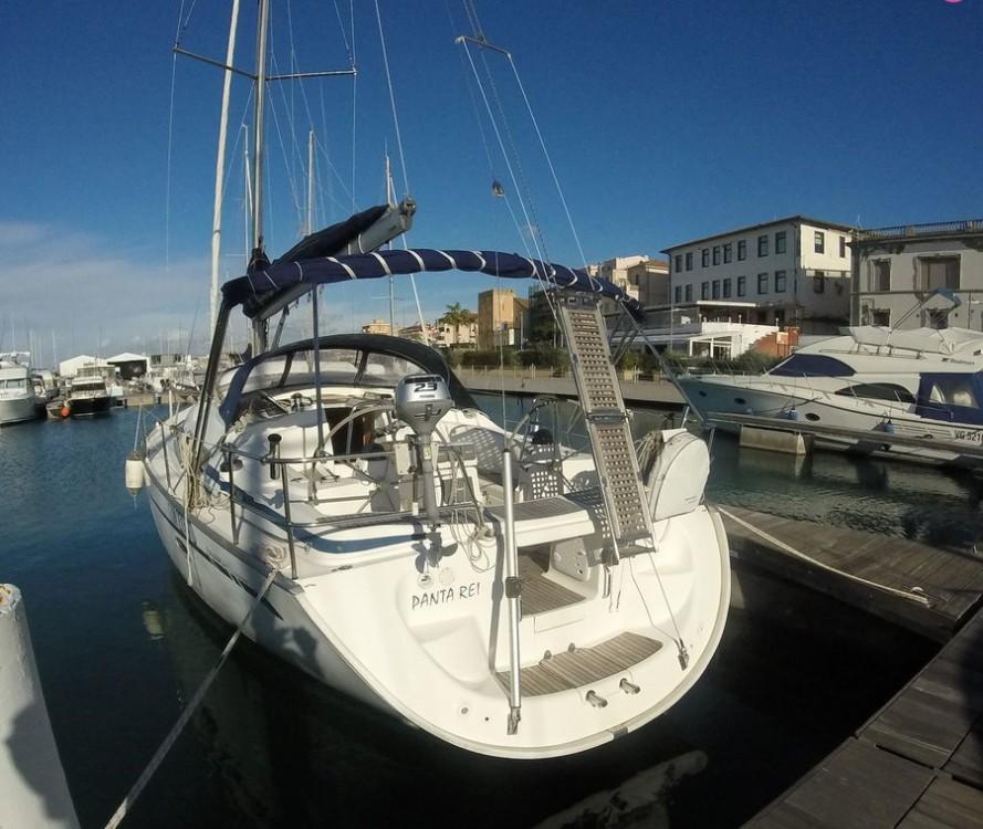 Bavaria Bavaria 42 Cruiser between personal and professional San Vincenzo