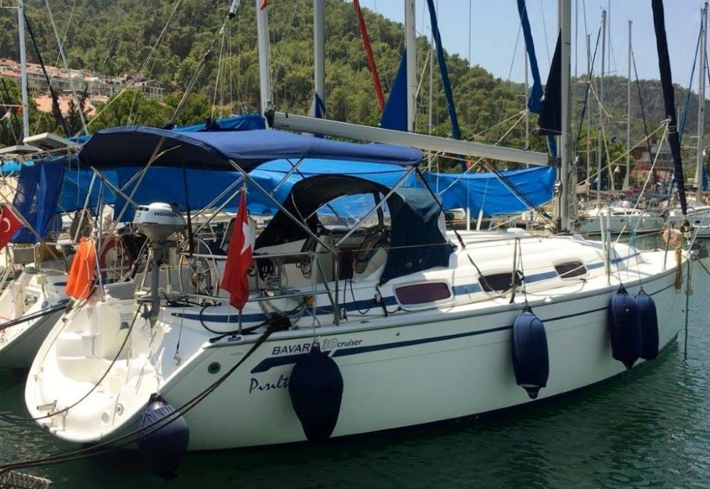 Rental Sailboat in Turkey - Bavaria Bavaria 30 Cruiser