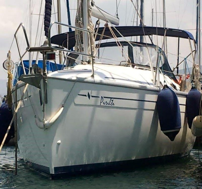 Boat rental Bavaria Bavaria 30 Cruiser in Turkey on Samboat