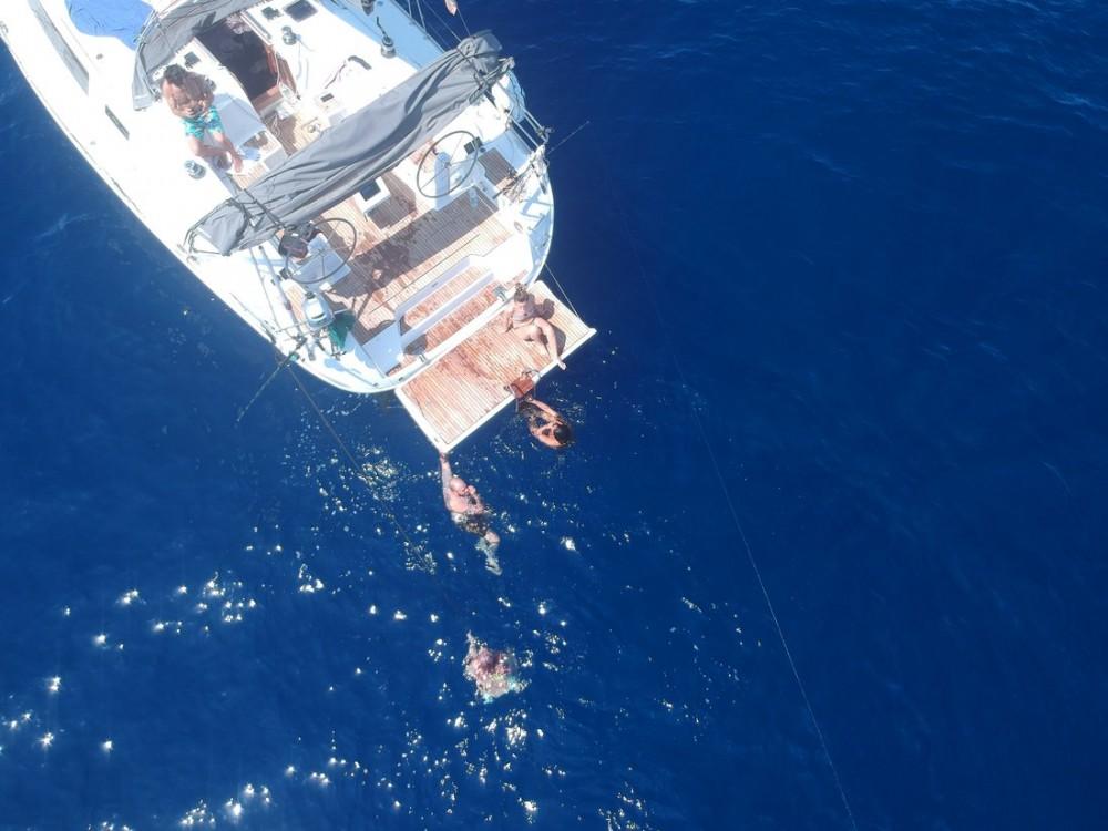 Boat rental San Vincenzo cheap Bavaria Cruiser 46 - 4 cab.