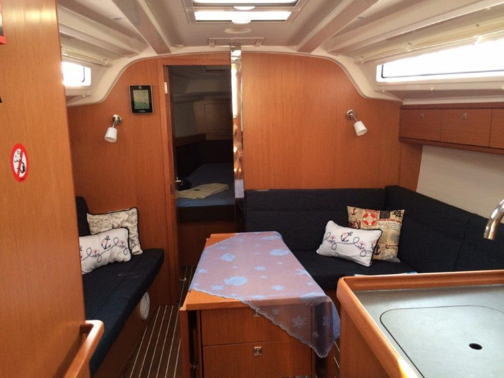 Hire Sailboat with or without skipper Bavaria Turkey