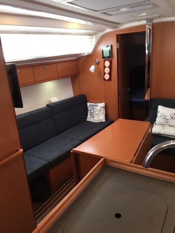 Bavaria Bavaria Cruiser 37 - 3 cab. between personal and professional Turkey