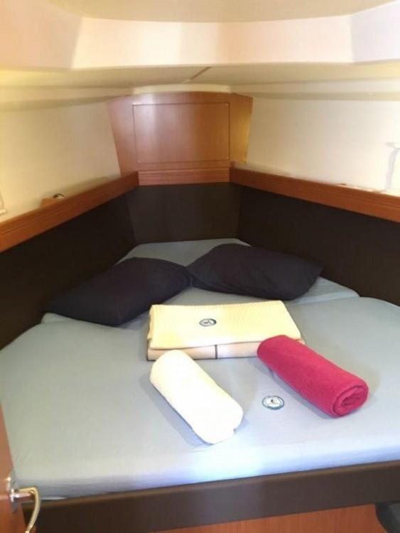 Rental yacht Turkey - Bavaria Bavaria Cruiser 37 - 3 cab. on SamBoat