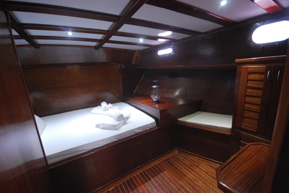 Rental yacht Fethiye - Unknown Albatros B on SamBoat