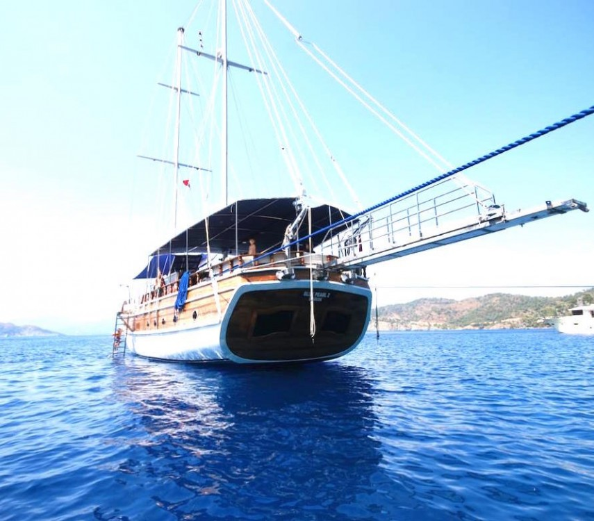 Rental yacht Fethiye - Unknown Blue Pearl 2 on SamBoat