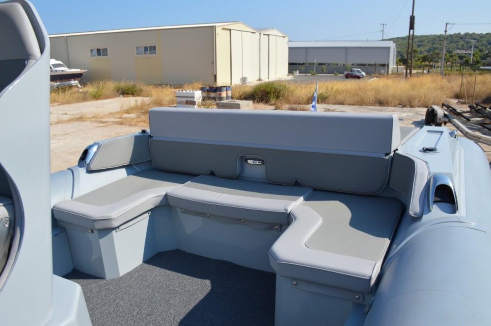 Rental yacht Peloponnese - Storm Nestor 900 on SamBoat