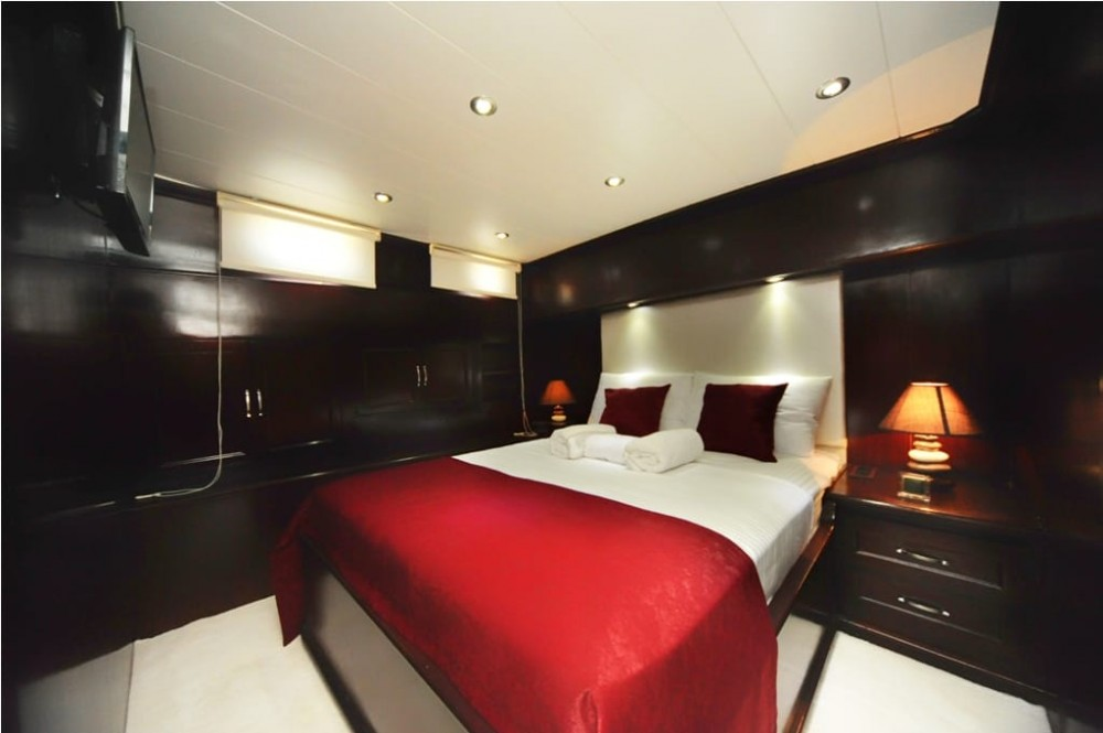 Rental yacht Fethiye - Unknown Hassay on SamBoat