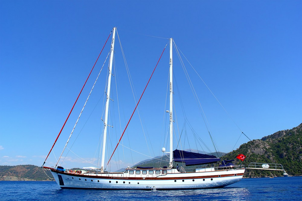 Rental yacht Fethiye - Unknown Nautilus on SamBoat