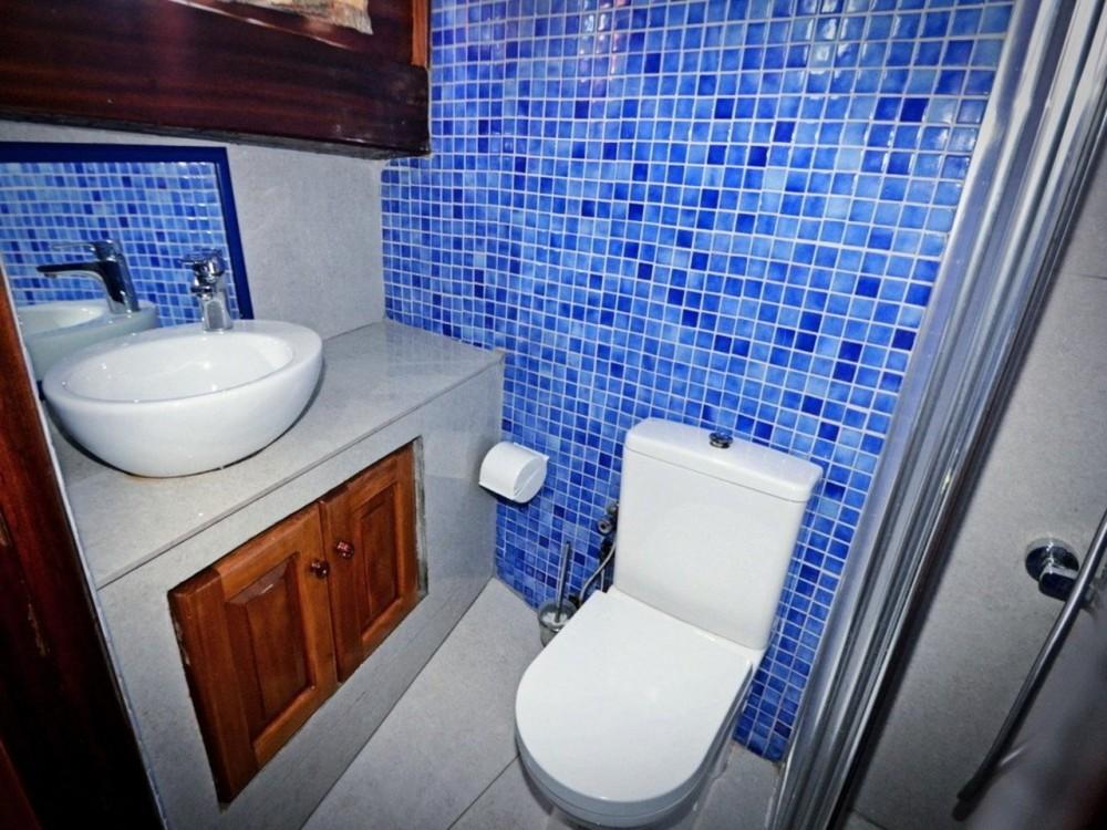 Boat rental Fethiye cheap VGO