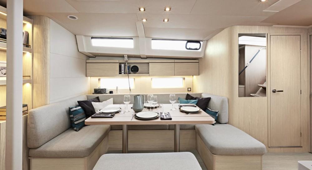 Rental yacht Ionian Islands - Bénéteau Oceanis 46.1 - 4 cab. on SamBoat