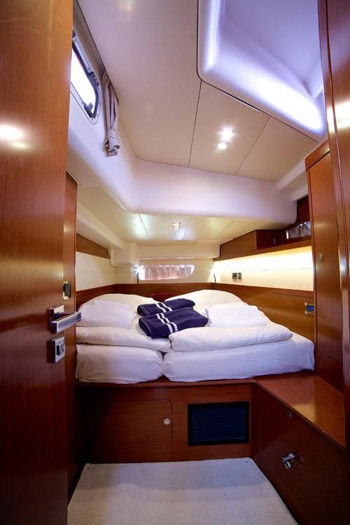Boat rental Seget Donji cheap Oceanis 58 - 3 + 1 cab.