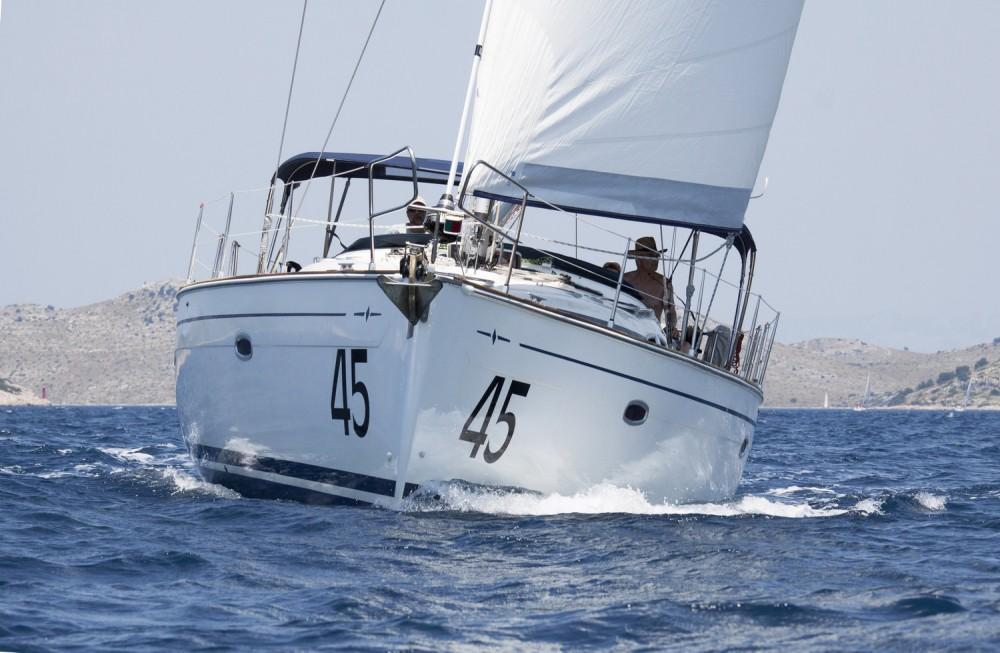 Rental yacht Croatia - Bavaria Bavaria 47 Cruiser on SamBoat