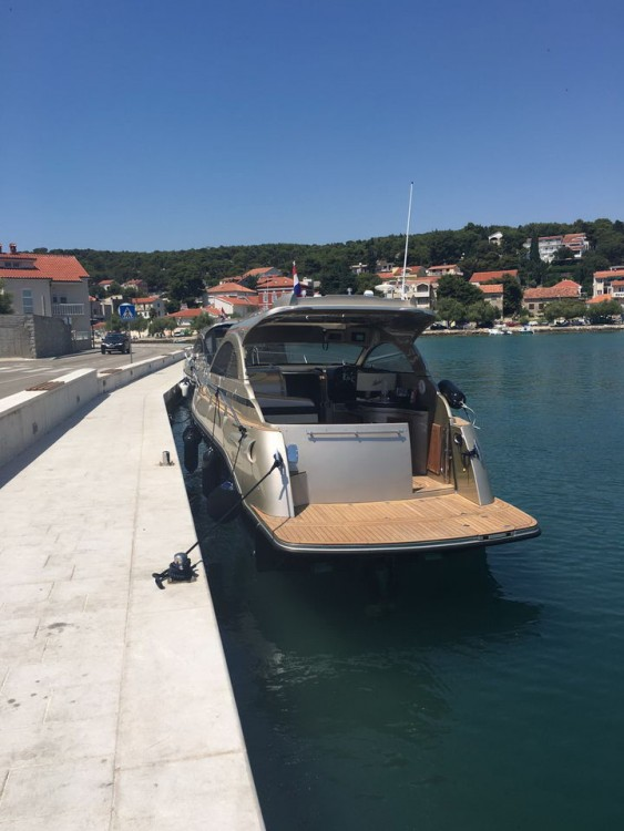 Hire Motorboat with or without skipper Grginic-Jahte Croatia