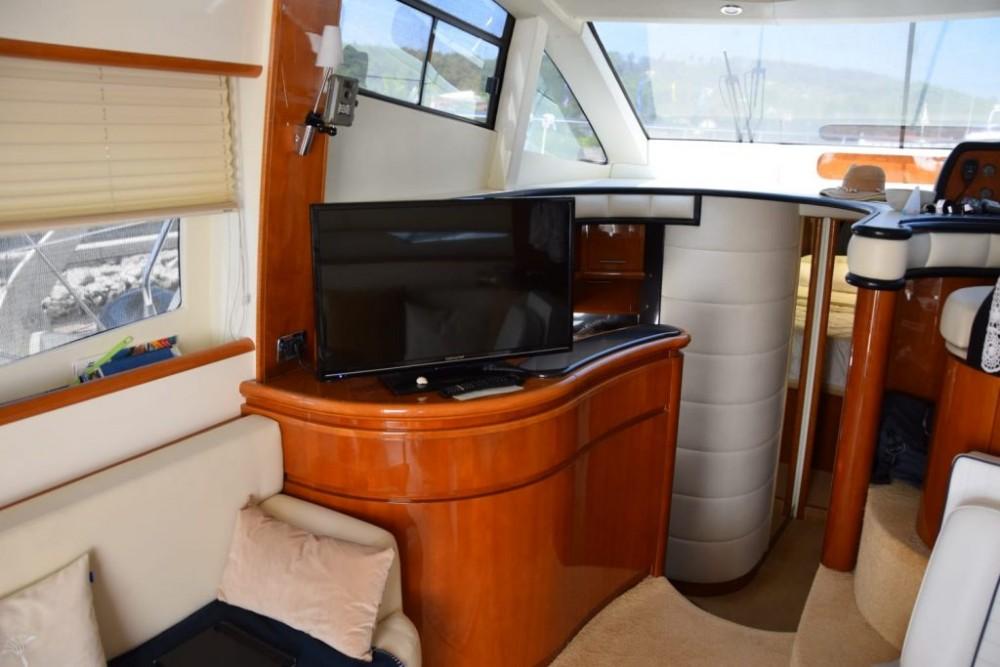Astondoa Astondoa 43 GLX FLY between personal and professional Grad Zadar