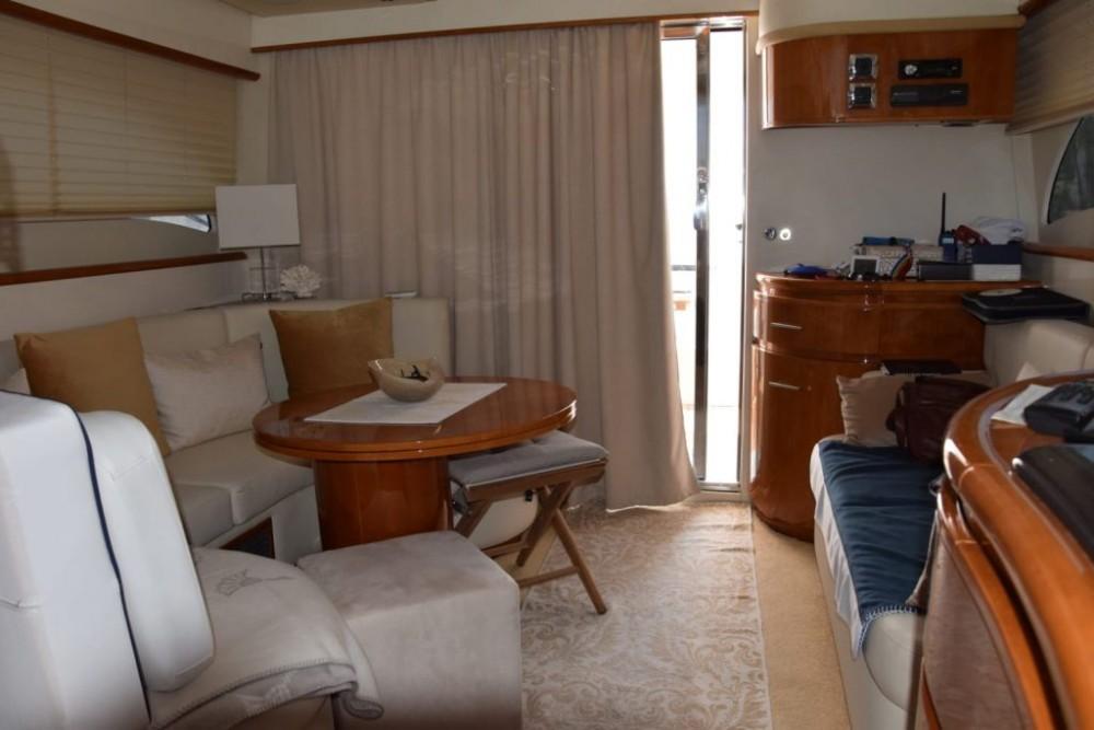 Rental Motorboat in Grad Zadar - Astondoa Astondoa 43 GLX FLY