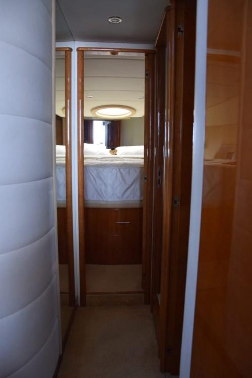 Boat rental Astondoa Astondoa 43 GLX FLY in Grad Zadar on Samboat