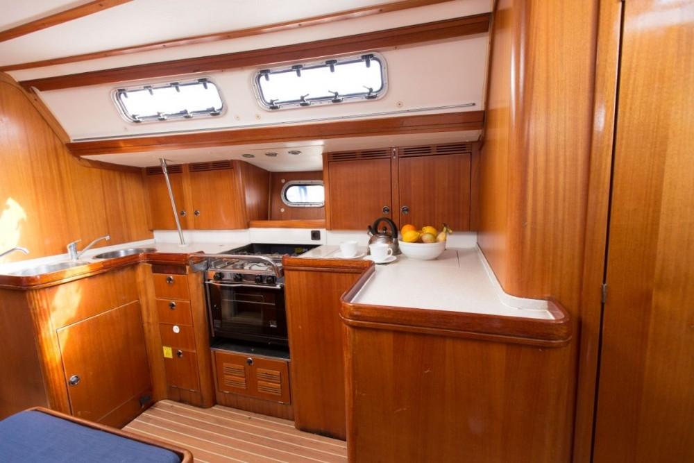 Rental yacht Croatia - Elan Elan 45 on SamBoat