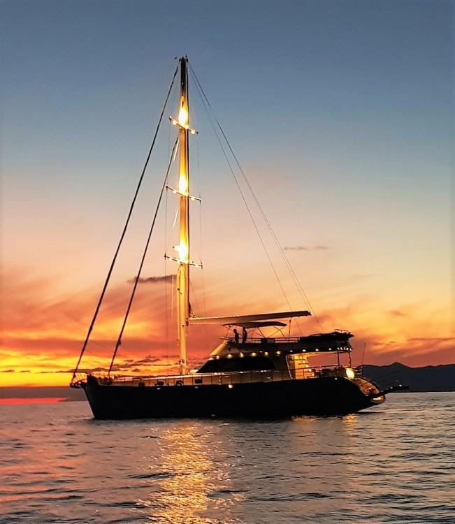 Boat rental Motor Sailer Motor Sailer - 3 cab. in Fethiye on Samboat