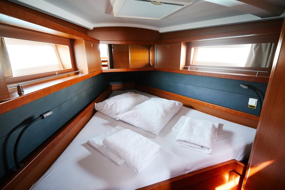 Boat rental Bénéteau Oceanis 41 in Split on Samboat